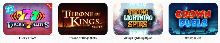 Popular Casino 2020 Slots