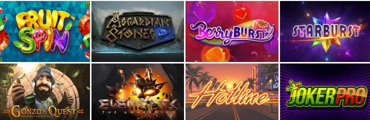 Popular King Casino Slots