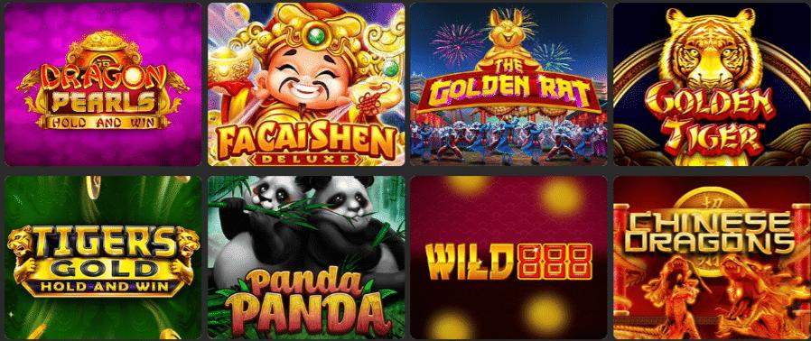 Popular Slots at Pokie Spins Casino