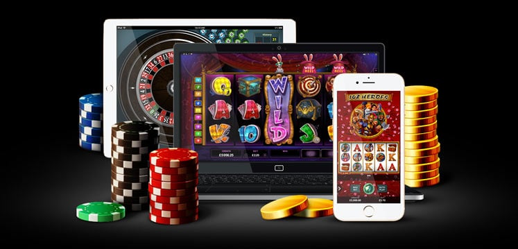 Online Gambling 101: How to Spot a Legit Online Casino