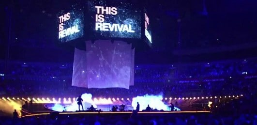 Hillsong Conference London
