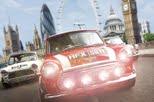 Guidet tur i London