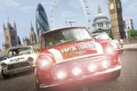 Guidet tur i London