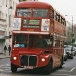 Offentlig transport i London