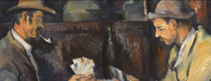 impressionists in the national gallery