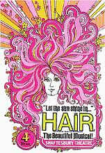 hair - guide musical theatre