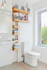 17 Delightful Small Bathroom Design Ideas