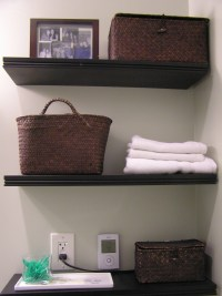 33 Bathroom Storage Hacks and Ideas That Will Enlarge Your ...
