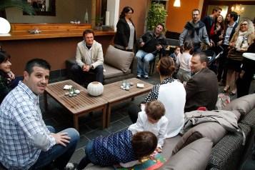 Cena aziendale 2015 - Pensionamento di Serafino Gradi - 22