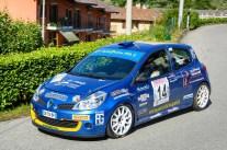 10° Rally Città di Varallo e Borgosesia