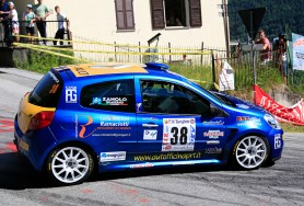 53° rally Valli ossolane