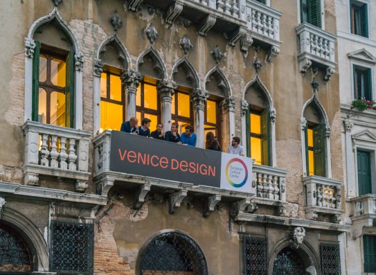 Arte e Industria - Venezia - 5