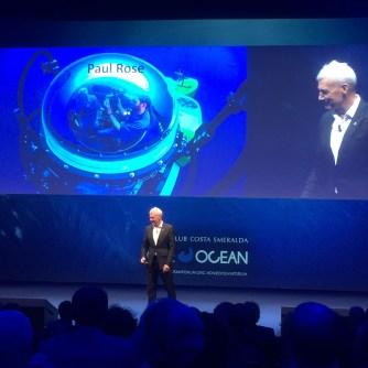 Paul Rose - One Ocean Forum
