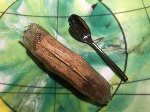 La radice - La sicurezza - A base di fois gras