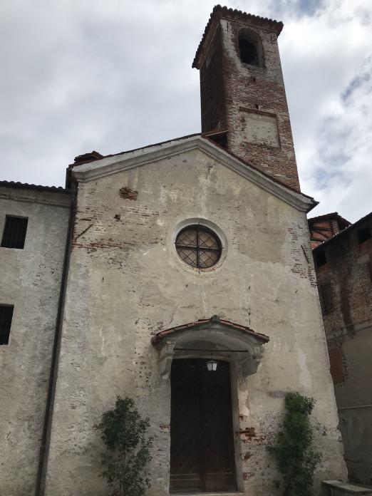 Chiesa Santa Maria delle Grazie - Grignasco - 11