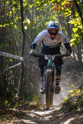Enduro World Series - Finale Ligure - 2018
