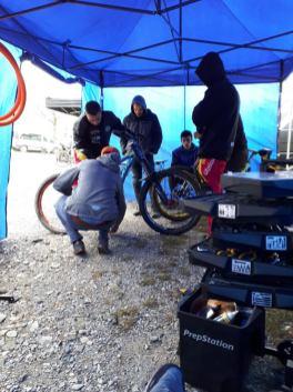 Downhill 2019 - Pian del Poggio