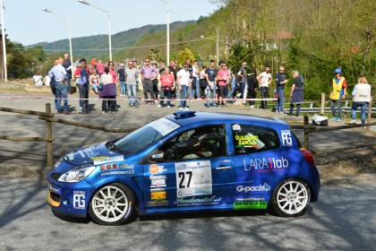25° Rally Internazionale Valli Cuneesi