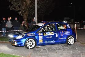 Rally del Rubinetto - 2