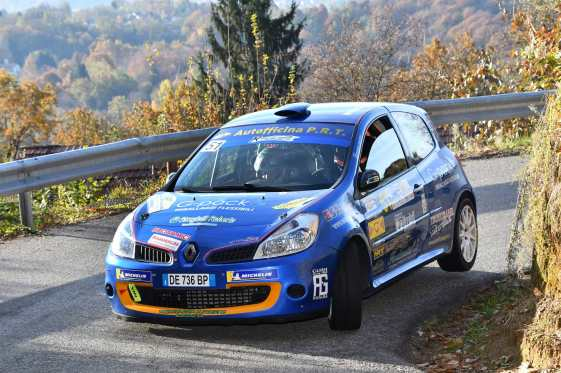 27º Rally del Rubinetto