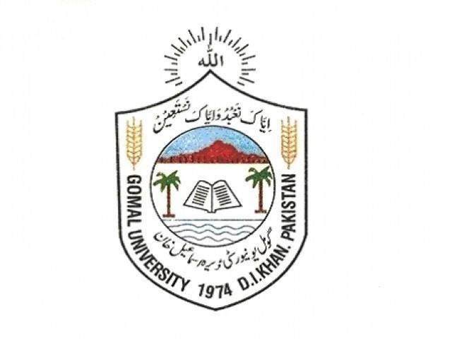 Gomal University D.I.Khan