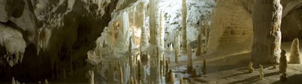 Le grotte di Frasassi: nascoste ai nostri occhi per millenni ma da sempre vicine a noi