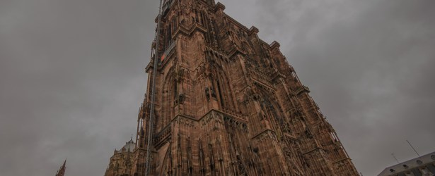 Duomo di Strasburgo