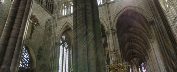 Cattedrale Notre Dame ad Amiens (F)