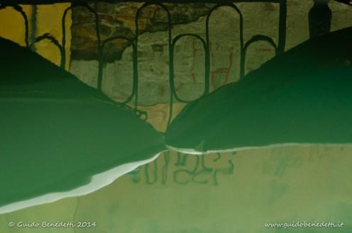 Angolo in verde