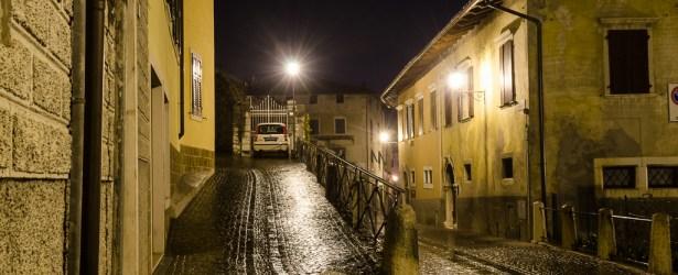 """Via Mirabella (""""Ghetto"""")"""