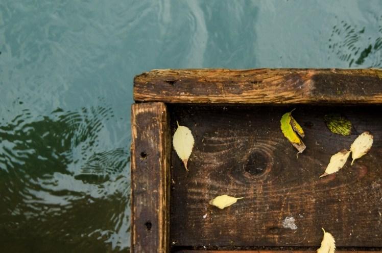 Angoli in legno