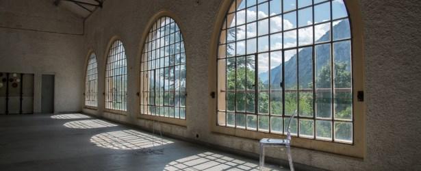 Windows with views