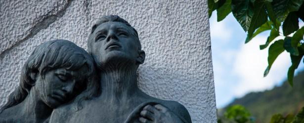 Monumento ai caduti – Mori [2015]