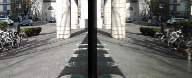 Riflessioni con luci e ombre