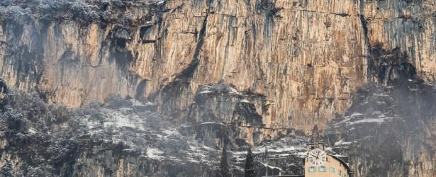 Santuario e parete di Montalbano [2016]