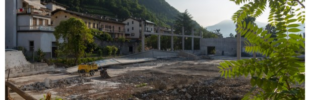 Area ex Marmi Piccoli – verso la fine