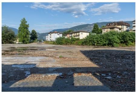 """Area ex Marmi Piccoli – Uno spazio """"aperto"""""""