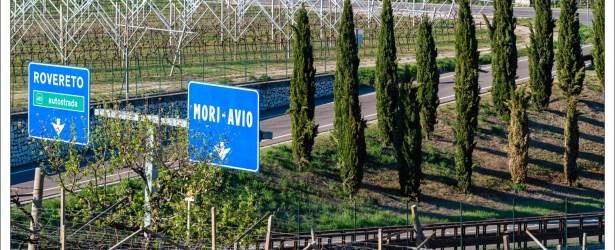 MORI | Svincolo di Mori est