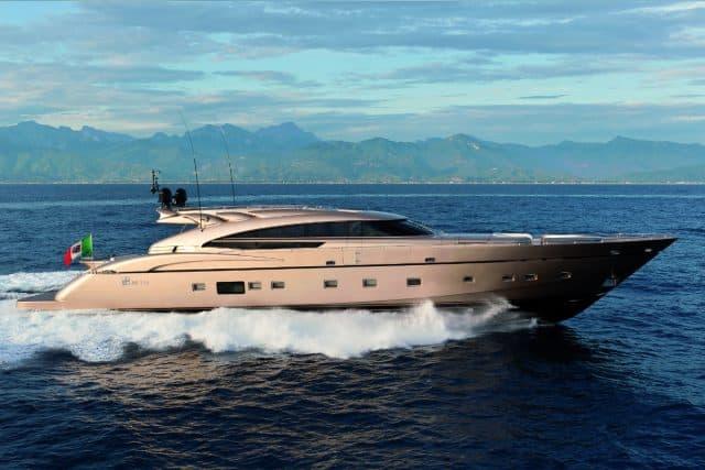 Yacht Exteriors Overview Guido De Groot
