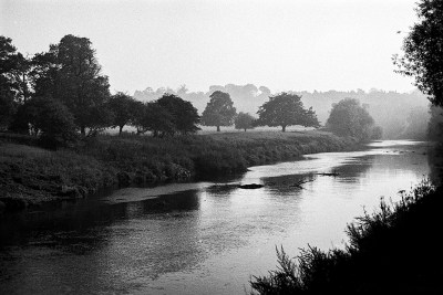 PhotoArt: The River Tees