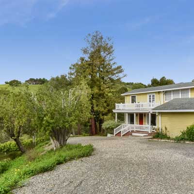 18250 Shady Lane, Los Gatos