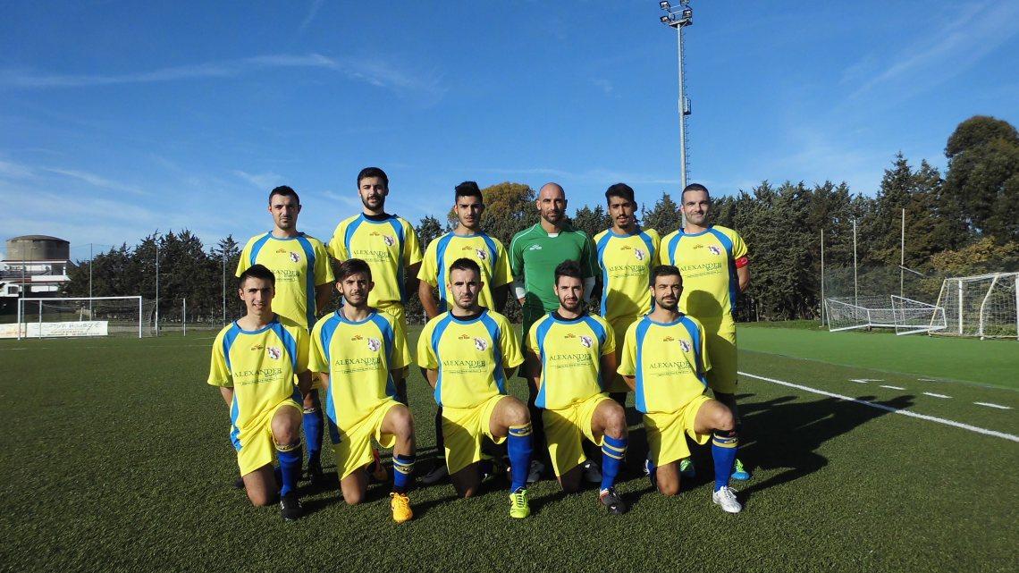 Calcio 1a Categoria girone C. Abbasanta e Arborea lotta per il titolo di campione di inverno. Neve permettendo…