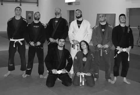 """Arti marziali. Si conclude un ottimo 2016 per gli appassionati di BJJ del gruppo """"Sos Mazzones"""""""