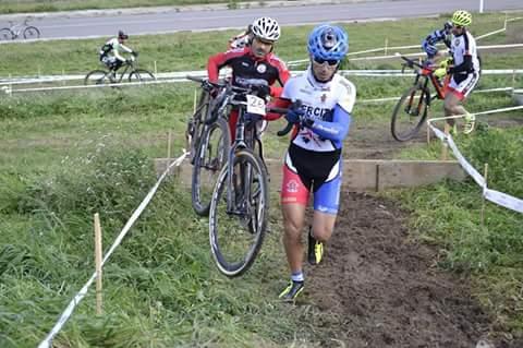 """Ciclismo. Il 12 febbraio a Norbello il """"1° Trofeo Guilcierbike"""" di ciclocross."""