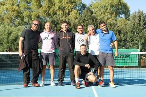 Tennis. Rinviato in autunno il torneo regionale San Palmerio di Ghilarza