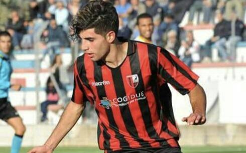 """Calcio Eccellenza. Il gran """"salto"""" alla Torres del difensore di Samugheo classe '98 Giovanni Patta"""