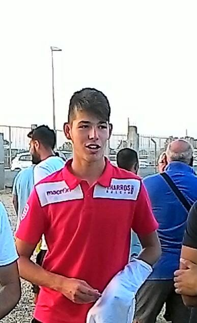 """Calcio Promozione girone B. """"Zippo"""" Atzeni, Mureddu e Princiotta uomini match per il 3-2 della Tharros con il Posada"""