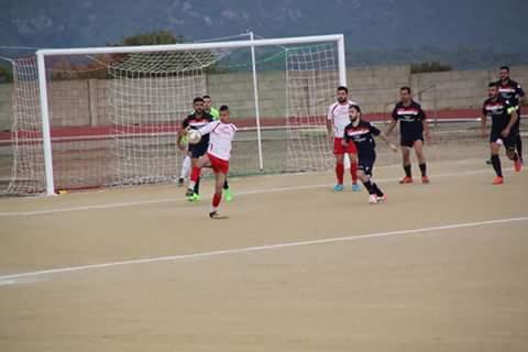 Calcio 1a Categoria girone C. 4 punti in 2 partite: la matricola Borore è partita di slancio
