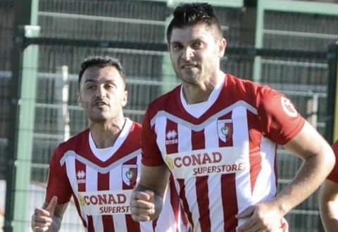 Calcio Promozione girone B. Ribaltone in classifica. Tharros, Ovodda e Fonni in testa