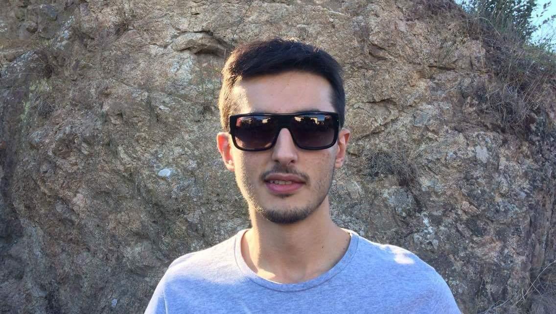 """Calcio 2a Categoria girone F. I pronostici della """"prima"""" di Luca Casu difensore dell'Ollastra"""